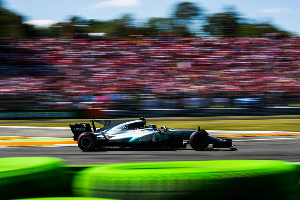 Corrida de Fórmula 1