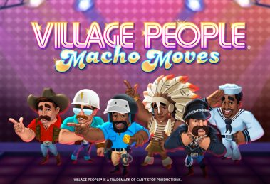 Village People Macho Moves Main