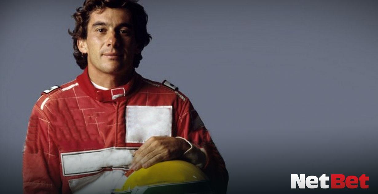 Formula One Um Grand Prix Grande Premio Ayrton Senna