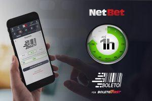 Apostas Esportivas Online Futebol Boleto NetBet Cassino