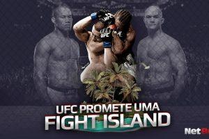 Apostas Esportivas Online UFC MMA luta combate