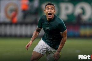 Apostas Esportivas Online Futebol Brasileiro Brasileirao Artilheiro Goleador Maior Campeao do Brasil Palmeiras Verdao Dudu