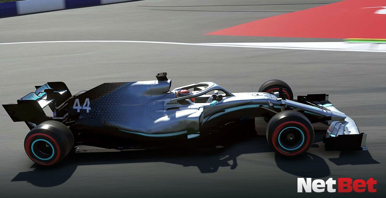 Apostas Esportivas Online Formula 1 F1 GP Grand Prix Virtual