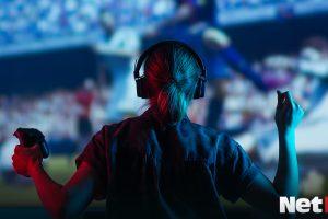 Apostas Esportivas Online esports e-sports entretenimento tv streaming