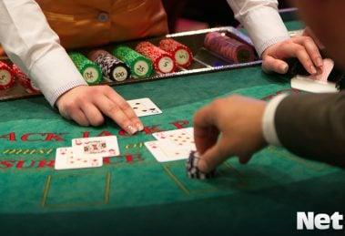 Apostas Online cassino jogos mesas blackjack 21