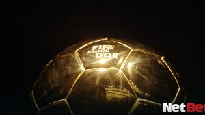 Apostas Esportivas Online Futebol Bola de Ouro Melhor do Mundo FIFA