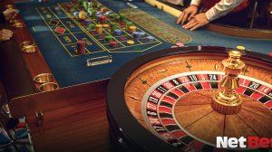 Apostas Online Cassino Roleta Roulette