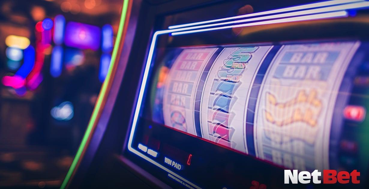 A matemática dos slots mecânicos