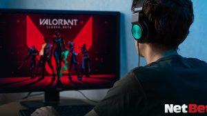 Apostas Esportivas Online eSports e-sports Valorant Riot Games