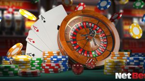 Apostas Online Cassino Jogos Slot Caca Niquel Caca Niqueis Roleta Roulette Blackjack 21 Poker Poquer Full House Craps Dados