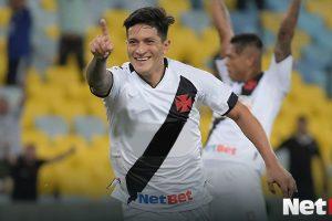 Apostas Esportivas Online Futebol Taça Rio Campeonato Carioca Vasco German Cano