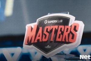 Apostas Esportivas Online eSports e-sports CSGO Counter Strike Global Offensive GC Masters Trofeu