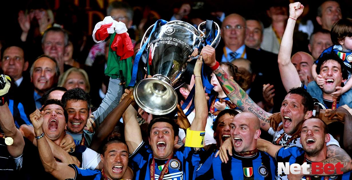 Inter Milao Internazionale Trofeu