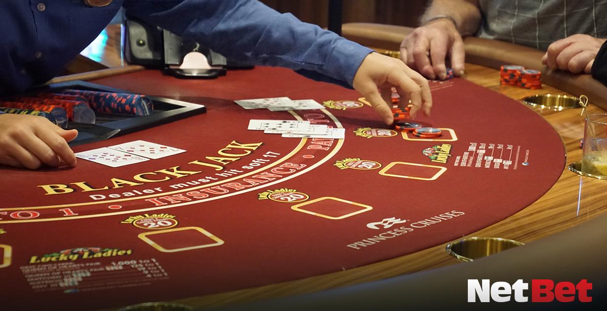 variacoes de blackjack 21