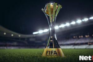 mundial de clubes da fifa trofeu