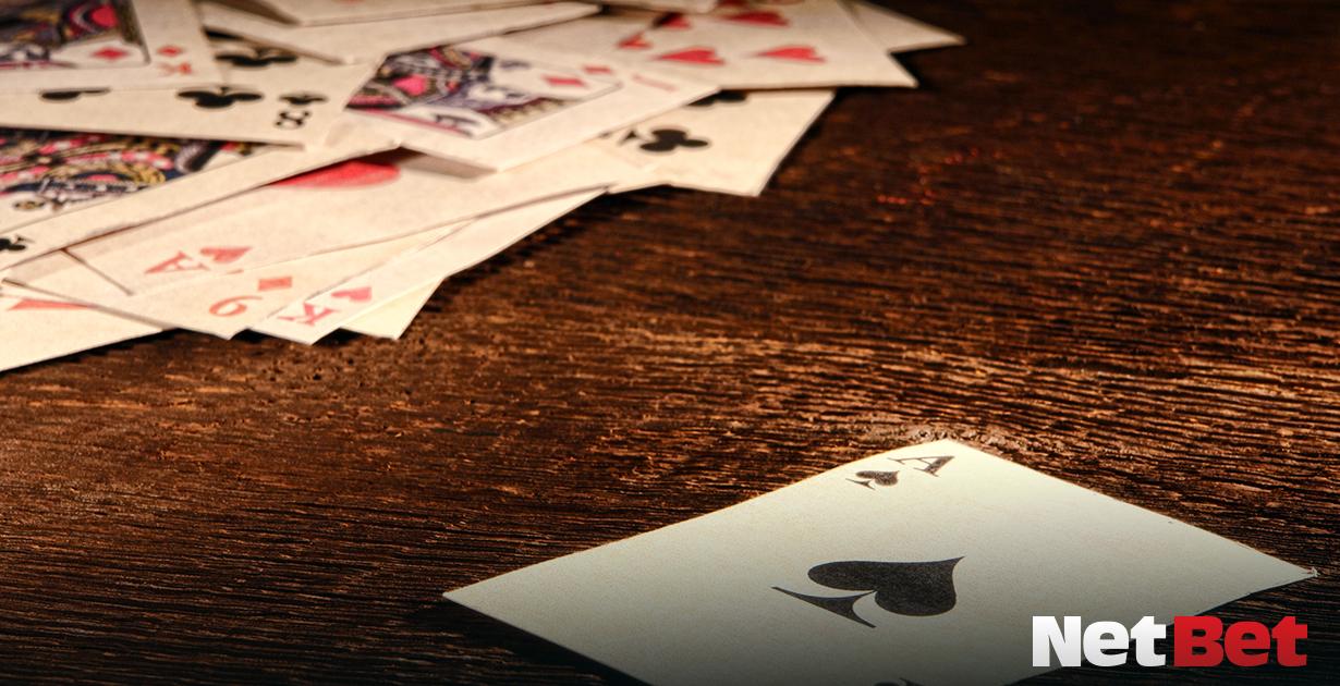 jogos de azar baralho as