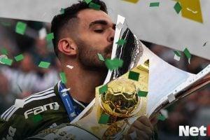 Palmeiras Maior campeao brasileiro da historia