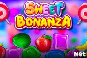 sweet bonanza jogo da semana