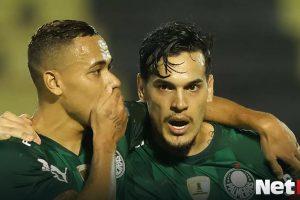 final recopa Palmeiras e Defensa y Justicia
