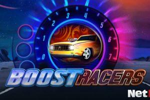 slots com tema de esportes boost racers