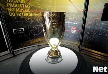 Trofeu Campeonato Paulista