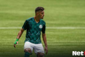 Palmeiras Verdao Alviverde Gabriel Menino