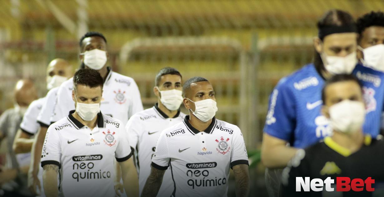 Corinthians Equipe Paulistao