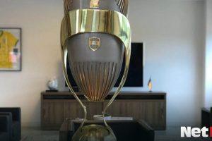 GreNal Final Gauchao Trofeu Campeao