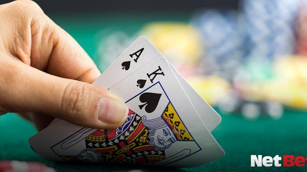 historia do blackjack