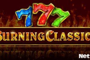 777 Burning Classics