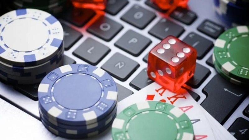 The History of online Casinos | NetBet IN Blog
