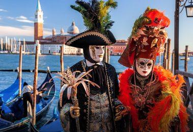 Venice Canival