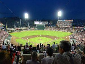 広島カープ スタジアム